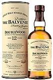 The Balvenie Doublewood Single Malt Scotch Whisky 12 Jahre mit Geschenkverpackung (1 x 0,7 l)