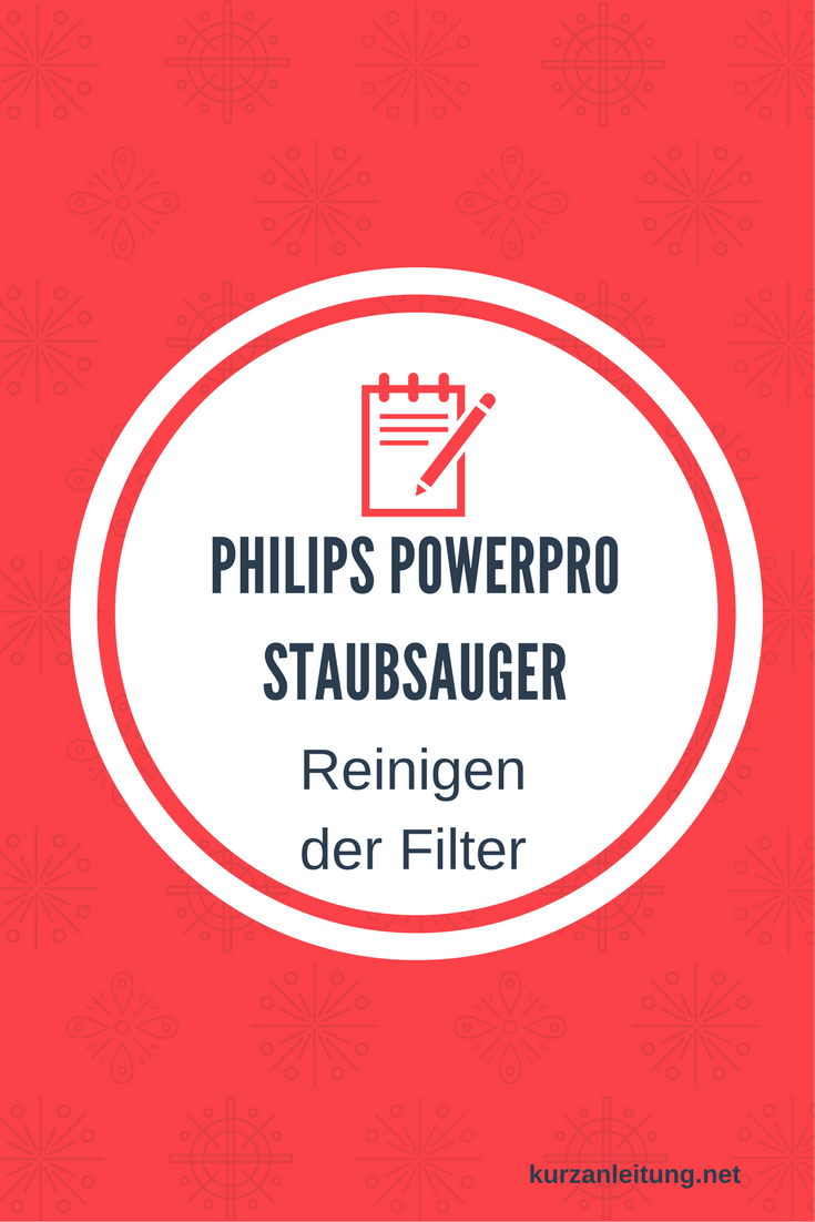 Philips PowerPro Compact FC8477/91 Staubsauger ohne Beutel