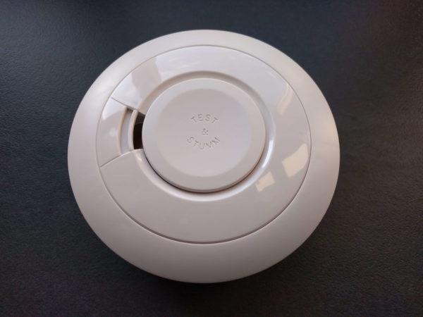 Ei Electronics Rauchwarnmelder Ei650